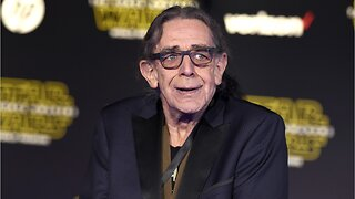 Peter Mayhew, The Man Behind Chewbacca In 'Star Wars', Dies