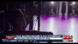 Local dance documentary - Video
