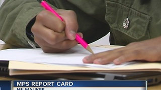 5 school districts, 99 schools in Wisconsin receive failing grade - Video