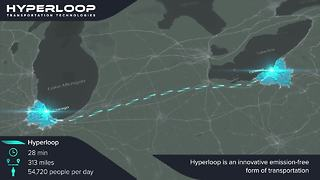 Hyperloop TT Video