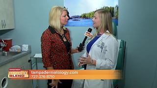Academic Alliance in Dermatology explains how hormones cause major skin issues especially in women - Video