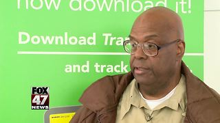 """""""A feeling of relief"""" Anthony Johnson released after four decades in prison"""