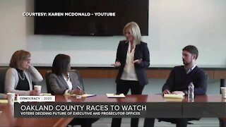 Oakland County races to watch