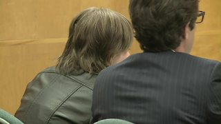 Morgan Geyser in Slender Man plea bargain hearing: