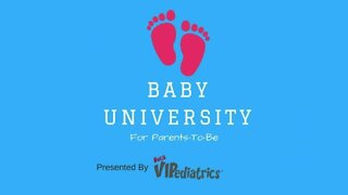 Boca Raton pediatrician offers free virtual classes for expecting families