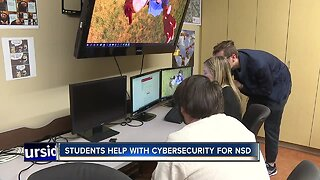 College students help Nampa School District with cybersecurity