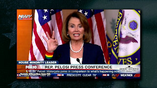 EPIC: Nancy Pelosi Montage!!!