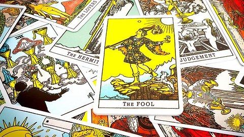 3 Artfully Done Tarot Card Decks That are Divine