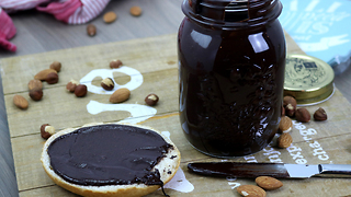 How to make homemade Nutella - Video