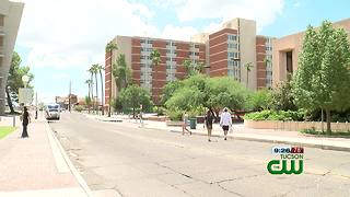 New study ranks Tucson 4th cheapest for students - Video