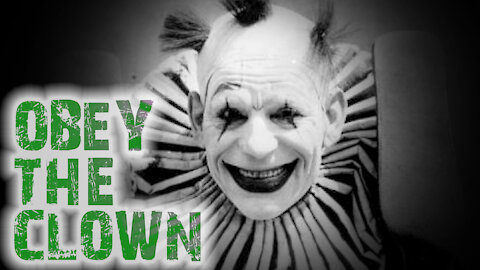 Obey The Clown