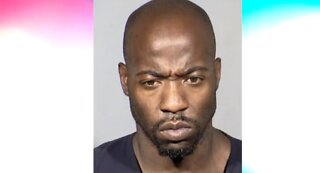 Vegas police arrest man connected to sex assault cases