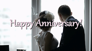 Happy Anniversary Greeting Card 4 - Video