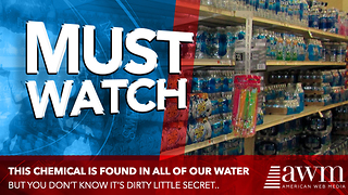 Health Experts Release Official List Of Water Bottle Brands To Avoid At All Costs - Video