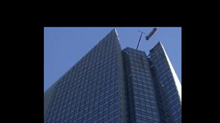 Workers Rescued From 'Out of Control' Window Washing Basket Atop Oklahoma Skyscraper