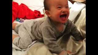Nothing Beats This Baby's Laugh - Video