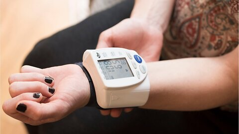 Study Finds Home Blood Pressure Cuffs May Not Be Accurate