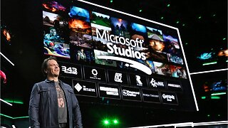 Microsoft is working on video game streaming service