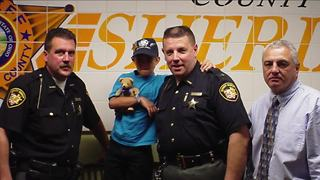 Ashtabula charity 'Cops for Kids' accused of bilking more than $4.2 million from donors - Video