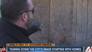 Independence begins new city code initiative - Video
