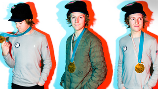 Thrillist Sits Down With Olympic Gold Medalist Red Gerard - Video