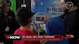 Third Annual Kern County STEMposium