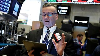 Wall St. Rises On Trade Optimism