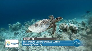 Global Oneness Summit // Oct. 17-19 // HumanitysTeam.org