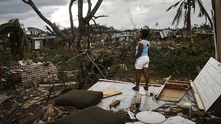Hurricane Maria Death Toll May Be Much Higher Than Government's Count - Video