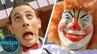 Top 10 Movies That Ruined Childhoods In The 80s