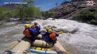 The Kern River: Changes in Tourism - Video