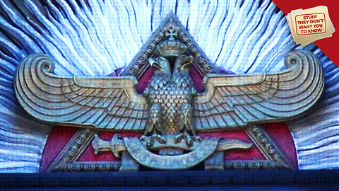 Stuff They Don't Want You to Know: Freemasons: 3 Weird Things About The House of The Temple