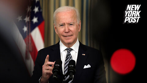 Biden says tax increases are coming for anyone making over $400K