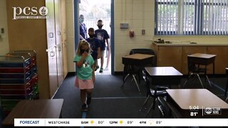 Pinellas County School Board to give update on reopening plan, adopt emergency mask rule