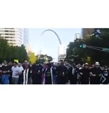St. Louis Clergy Call for Justice, Peace, Unity in Fifth Day of Protests - Video