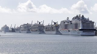Coast Guard Issues New Evacuation Rules For Cruise Ships