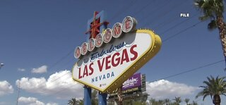 Police report 2 separate incidents on Las Vegas Strip over the weekend: 1 stabbing, 1 shooting