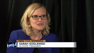 State treasurer uncovers duties that have not been addressed in years
