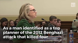 Rush Limbaugh: Capture of Benghazi Plotter Destroys Obama, Clinton Narrative - Video