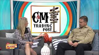 C&M Trading Post - Video