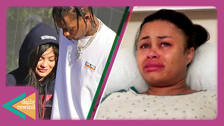 Kylie Jenner REJECTS Travis Scott's Marriage Proposal, Blac Chyna BREAKS DOWN on Instagram -DR - Video