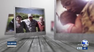 Helping Heroes Fly provides airfare connecting service members to families - Video