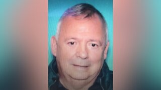North Las Vegas police search for missing man