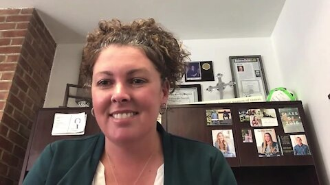 23ABC Interview: Principal Myka Peck of Garces Memorial High School