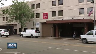 How the hotel bankruptcy impacts Appleton community