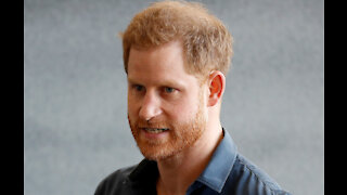 Prince Harry says his son Archie has 'changed everything'