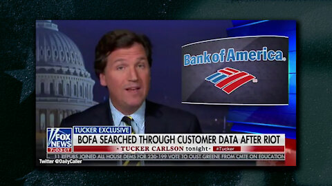 Bank of America Spied On Its Customers Without Consent, Relayed Information To FBI
