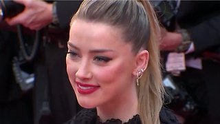 Amber Heard Responds To The $50 Million Defamation Suit Fro Johnny Depp
