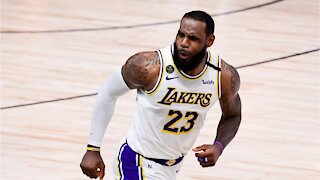 LeBron James made $37 Million Last Year, Far Less Than Other Athletes
