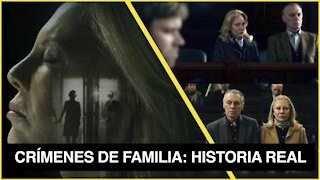 Netflix Family Crimes: The Real Story